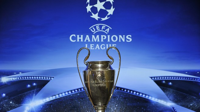Champions League Week 5 Preview