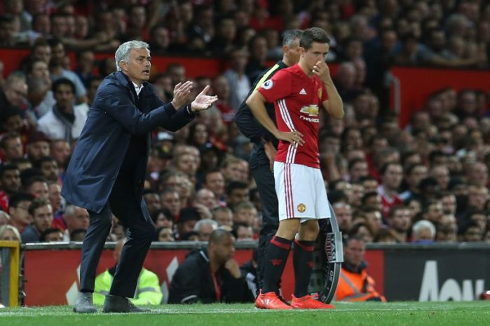Frustration builds for Mourinho as his impact fails to improveresults