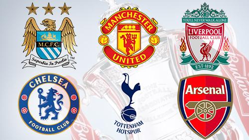 Chelsea's Challengers