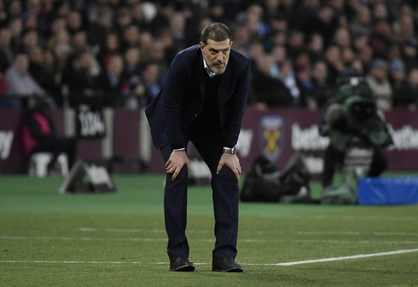 Bilic position to be in question after lacklustre secondseason