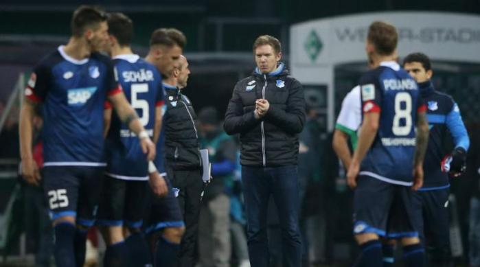 Why Hoffenheim have been the overlooked surprise package thisseason