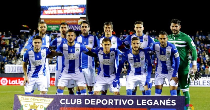 What next for Leganes in second top-flightseason