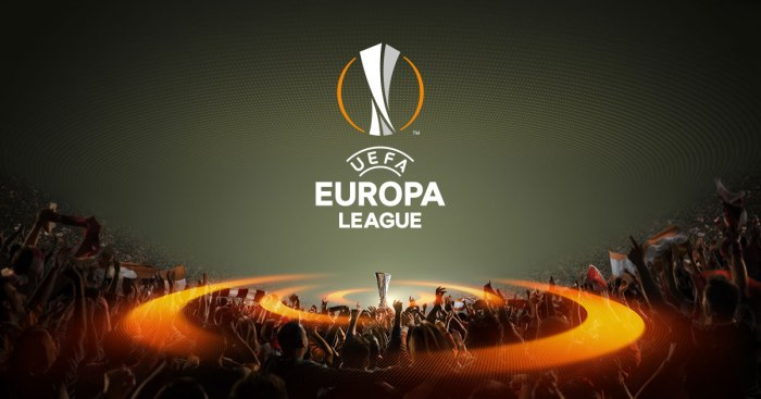 Europa Play-Off RoundPreview