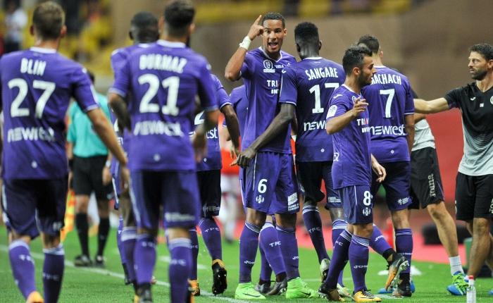 Toulouse struggling to addressslide