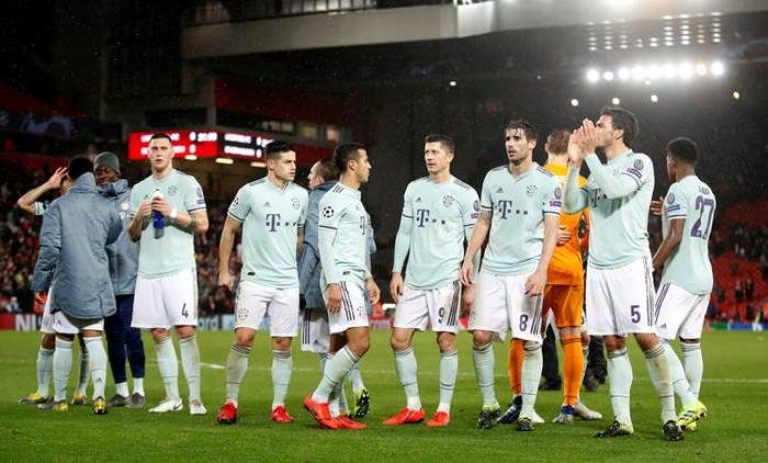 Disciplined Bayern performance tilts Liverpool tie in their favour, but long-term concerns linger