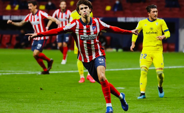 Joao Felix finally showing true worth to inspire Atletico Madrid